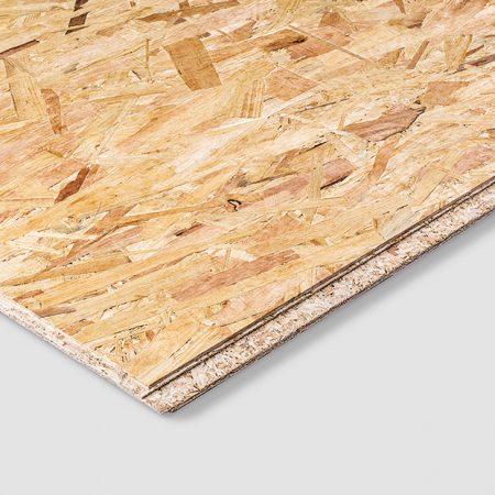Roofing Board EGGER 1.2 cm x 12 cm x 2.8 ml imagine